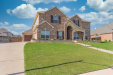 Photo of 1156 River Rock Drive, Kennedale, TX 76060 (MLS # 14366277)