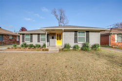 Photo of 7229 Rutgers Drive, Dallas, TX 75214 (MLS # 14367526)