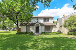 Photo of 6407 Richmond Avenue, Dallas, TX 75214 (MLS # 14367999)
