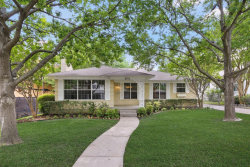 Photo of 6716 Blue Valley Lane, Dallas, TX 75214 (MLS # 14369807)
