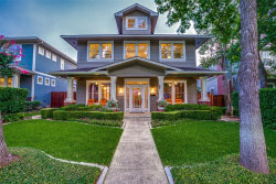 Photo of 5306 Miller Avenue, Dallas, TX 75206 (MLS # 14370700)
