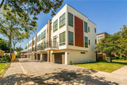 Photo of 6270 Oram Street, Unit 102, Dallas, TX 75214 (MLS # 14371415)