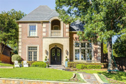 Photo of 7102 Shook Avenue, Dallas, TX 75214 (MLS # 14372166)