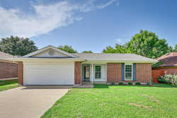 Photo of 1623 Oxford Drive, Mansfield, TX 76063 (MLS # 14373037)