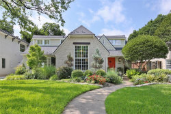 Photo of 4561 Belclaire Avenue, Highland Park, TX 75205 (MLS # 14373305)