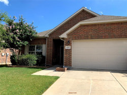 Photo of 13217 Larks View Point, Fort Worth, TX 76244 (MLS # 14374270)
