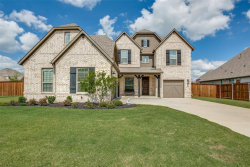 Photo of 1207 Rendon Place, Mansfield, TX 76063 (MLS # 14374645)