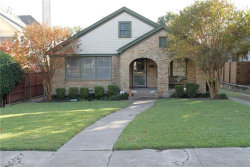 Photo of 6360 Vanderbilt Avenue, Dallas, TX 75214 (MLS # 14374908)