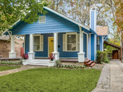 Photo of 6324 Goliad Avenue, Dallas, TX 75214 (MLS # 14376458)
