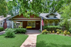 Photo of 5822 Belmont Avenue, Dallas, TX 75206 (MLS # 14376999)