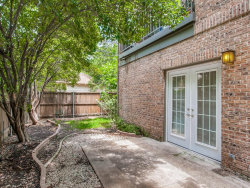 Photo of 6303 Richmond Avenue, Unit 109, Dallas, TX 75214 (MLS # 14377534)
