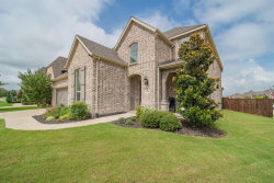 Tiny photo for 1661 Old Oak, Prosper, TX 75078 (MLS # 14377916)
