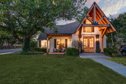 Photo of 5803 Ravendale Lane, Dallas, TX 75206 (MLS # 14378324)