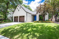 Photo of 5118 Milam Street, Dallas, TX 75206 (MLS # 14378348)