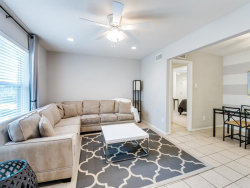 Photo of 5026 Matilda Street, Unit 217, Dallas, TX 75206 (MLS # 14378359)