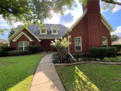 Photo of 5902 Montford Drive, Colleyville, TX 76034 (MLS # 14378546)