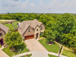 Photo of 2828 Sheffield Court, Trophy Club, TX 76262 (MLS # 14378702)