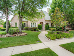 Photo of 615 Prestwick Court, Coppell, TX 75019 (MLS # 14378982)