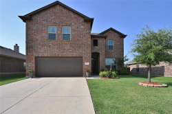 Photo of 5121 Meadow Lane, Krum, TX 76249 (MLS # 14379468)