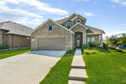 Photo of 81 Oakmont Drive, Unit L, Argyle, TX 76226 (MLS # 14379486)