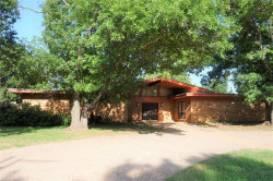 Photo of 1011 S Rolling Hills Drive, Graham, TX 76450 (MLS # 14379671)