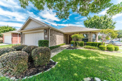 Photo of 1529 Canary Drive, Little Elm, TX 75068 (MLS # 14379710)