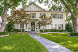 Photo of 6627 Kenwood Avenue, Dallas, TX 75214 (MLS # 14379794)