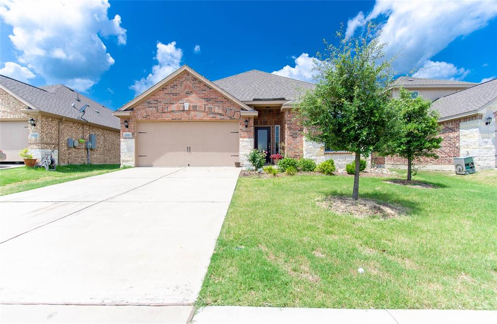 Photo for 2126 Sable Wood Drive, Anna, TX 75409 (MLS # 14379826)
