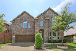 Photo of 321 River Birch Road, Euless, TX 76039 (MLS # 14379897)