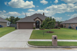 Photo of 1117 Ethan Drive, Greenville, TX 75402 (MLS # 14379994)