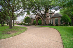 Photo of 704 Prince George Court, Southlake, TX 76092 (MLS # 14380141)