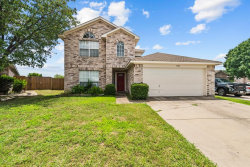 Photo of 5504 Timber Ridge Court, Watauga, TX 76137 (MLS # 14380156)