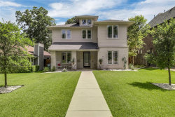 Photo of 6010 Belmont Avenue, Dallas, TX 75206 (MLS # 14380493)