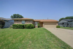 Photo of 619 Plainview Drive, Mansfield, TX 76063 (MLS # 14380743)