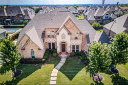 Photo of 6913 Handel, Colleyville, TX 76034 (MLS # 14380877)