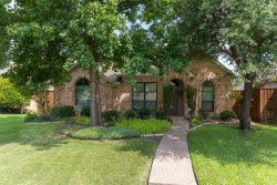 Photo of 4825 Frost Hollow Drive, Plano, TX 75093 (MLS # 14380941)