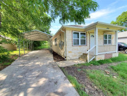 Photo of 3007 Poplar Street, Unit A, Greenville, TX 75402 (MLS # 14382091)