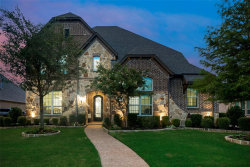 Photo of 8 Oxford Place, Trophy Club, TX 76262 (MLS # 14382387)