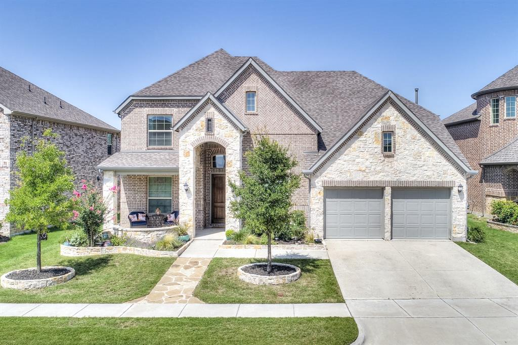 Photo for 2105 Shrewsbury Drive, McKinney, TX 75071 (MLS # 14382642)