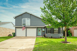 Photo of 617 Hollyberry Drive, Mansfield, TX 76063 (MLS # 14382659)
