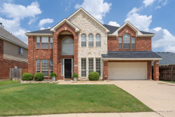 Photo of 7728 Stansfield Drive, Fort Worth, TX 76137 (MLS # 14383441)