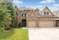 Photo of 12936 Royal Ascot Drive, Fort Worth, TX 76244 (MLS # 14383443)