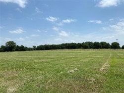 Photo of 550 Copper Canyon Lot #2, Argyle, TX 76226 (MLS # 14383476)