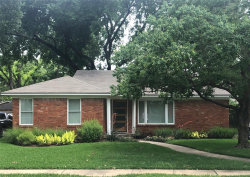 Photo of 7216 Dalewood Lane, Dallas, TX 75214 (MLS # 14383597)