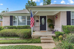 Photo of 6811 Patrick Drive, Dallas, TX 75214 (MLS # 14383667)