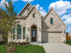 Photo of 605 Blue Horizon Way, Argyle, TX 76226 (MLS # 14383908)