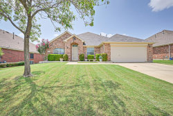 Photo of 3057 Willowstone Trail, Mansfield, TX 76063 (MLS # 14384046)
