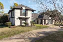Photo of 217 Oakmont Drive, Trophy Club, TX 76262 (MLS # 14384578)