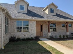 Photo of 6930 Chestnut Ridge Drive, Argyle, TX 76226 (MLS # 14385049)