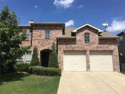 Photo of 13344 Padre Avenue, Fort Worth, TX 76244 (MLS # 14385449)